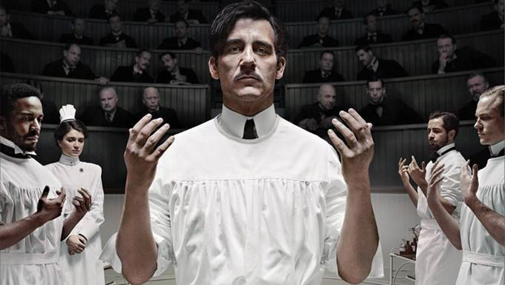 pressplay TV-Serientipp: The Knick