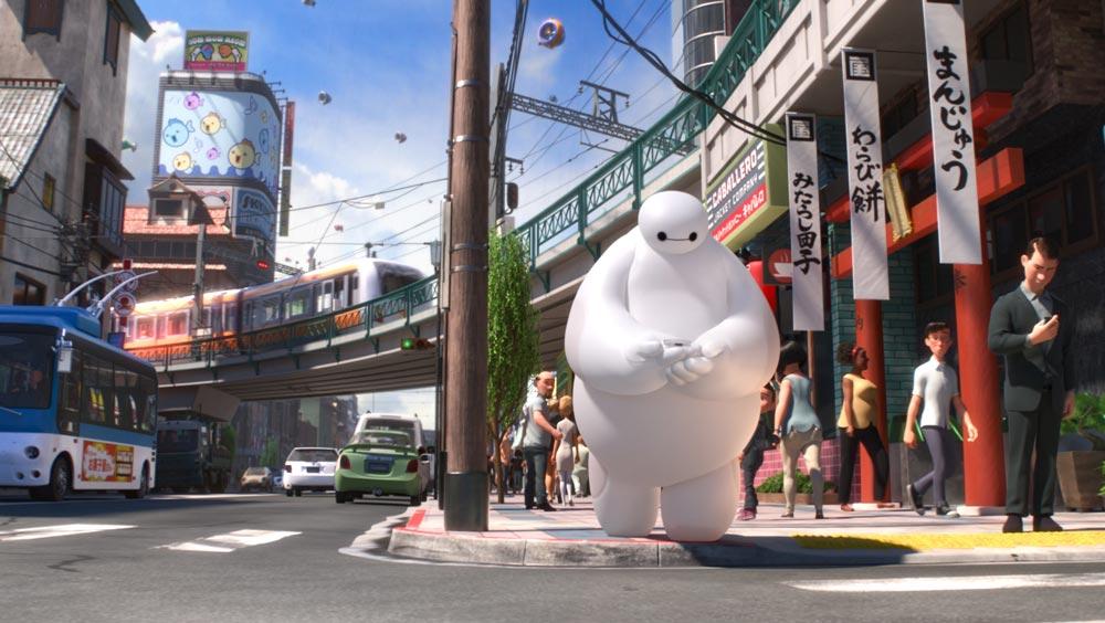 Baymax-Riesiges-Robowabohu-©-2014-Walt-Disney(1)