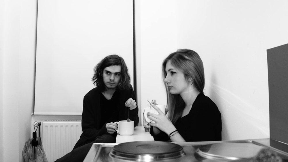 Interview mit Léyya