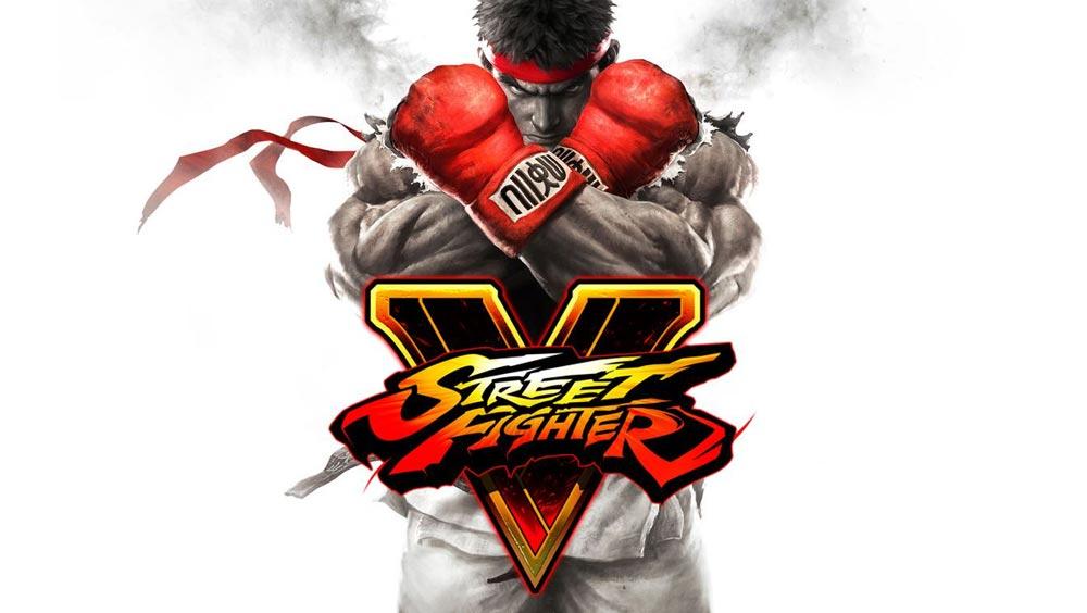 Clip des Tages: Street Fighter V (Gameplay)