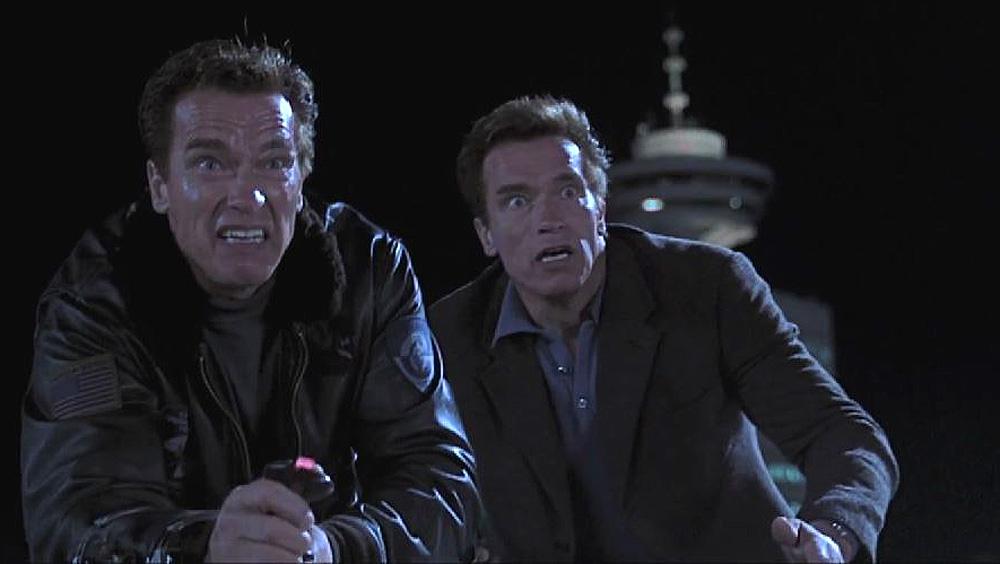 Clip des Tages: Terminator Genisys Trailer (Paradox Edition)
