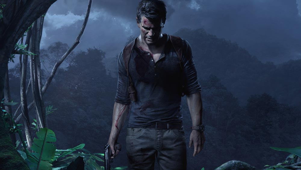 Clip des Tages: Uncharted 4: A Thief's End (Gameplay)