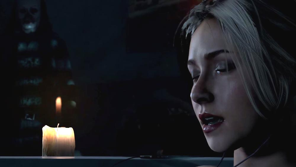 Trailer: Until Dawn (Teaser)