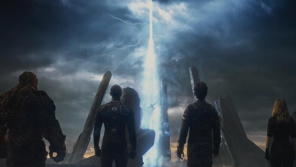 Trailer: The Fantastic Four