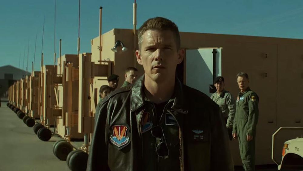 Trailer: Good Kill
