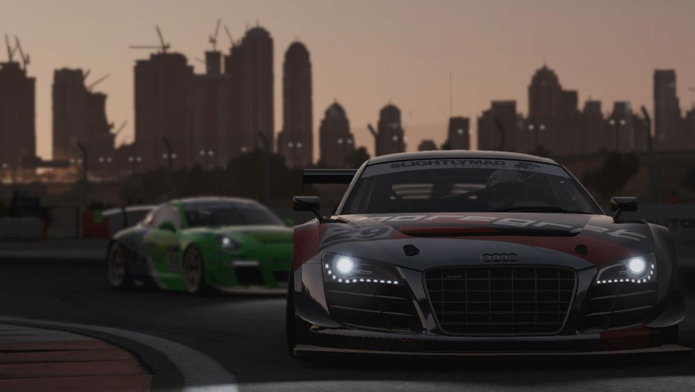 Trailer: Project CARS