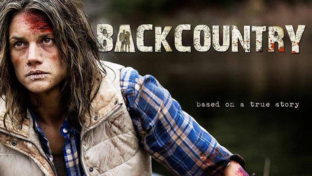 Trailer: Backcountry