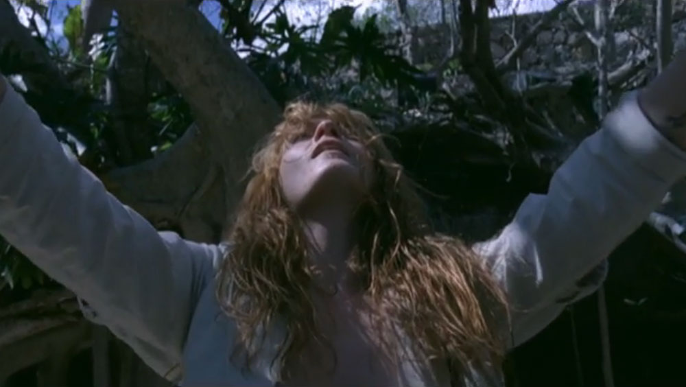 Clip des Tages: Florence And The Machine – How Big How Blue How Beautiful