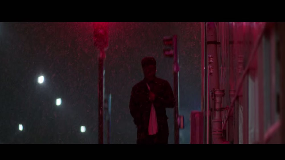 Clip des Tages: Kwabs – Perfect Ruin