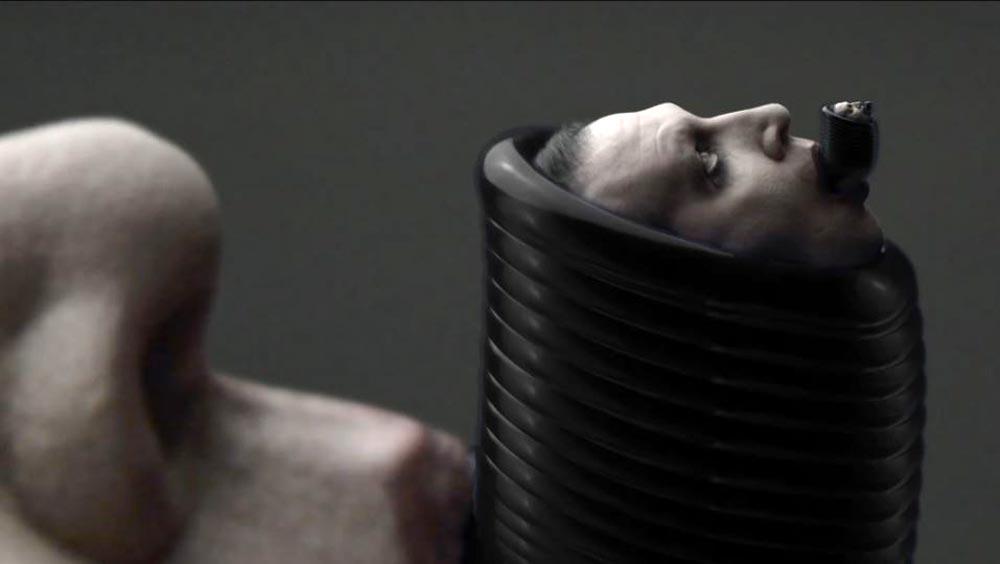 Clip des Tages: Marilyn Manson – Deep Six