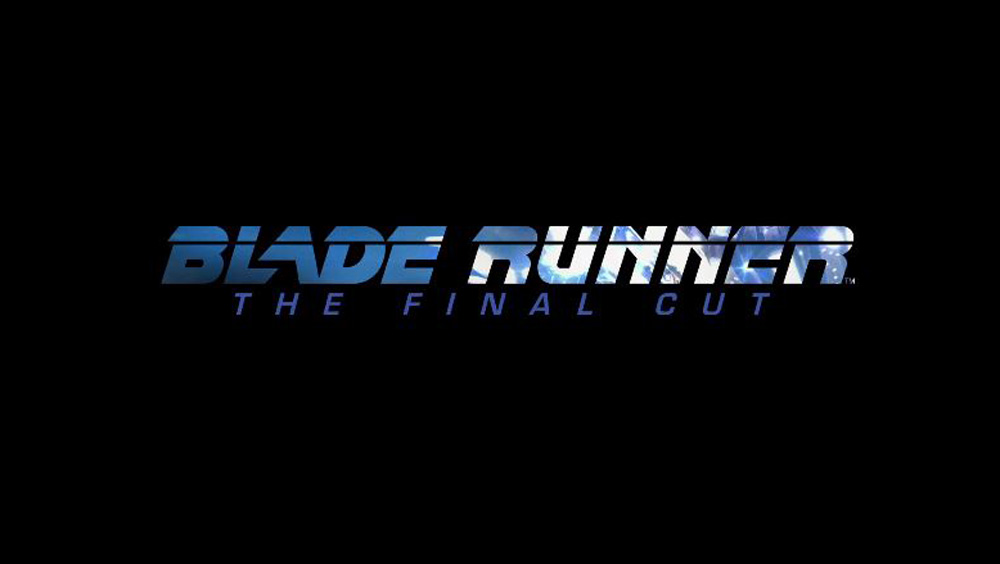 Trailer: Blade Runner (The Final Cut Re-Relase)