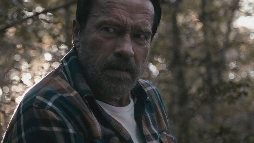 Trailer: Maggie