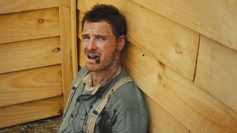Trailer: Slow West