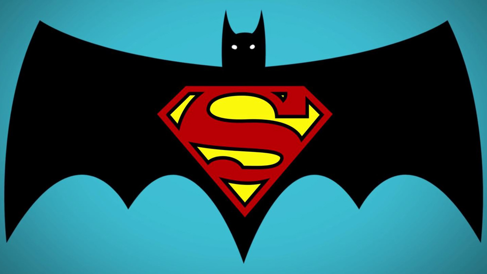 Clip des Tages: Batman v Superman: Dawn of Justice (Retro Style)
