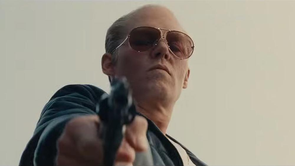 Trailer: Black Mass