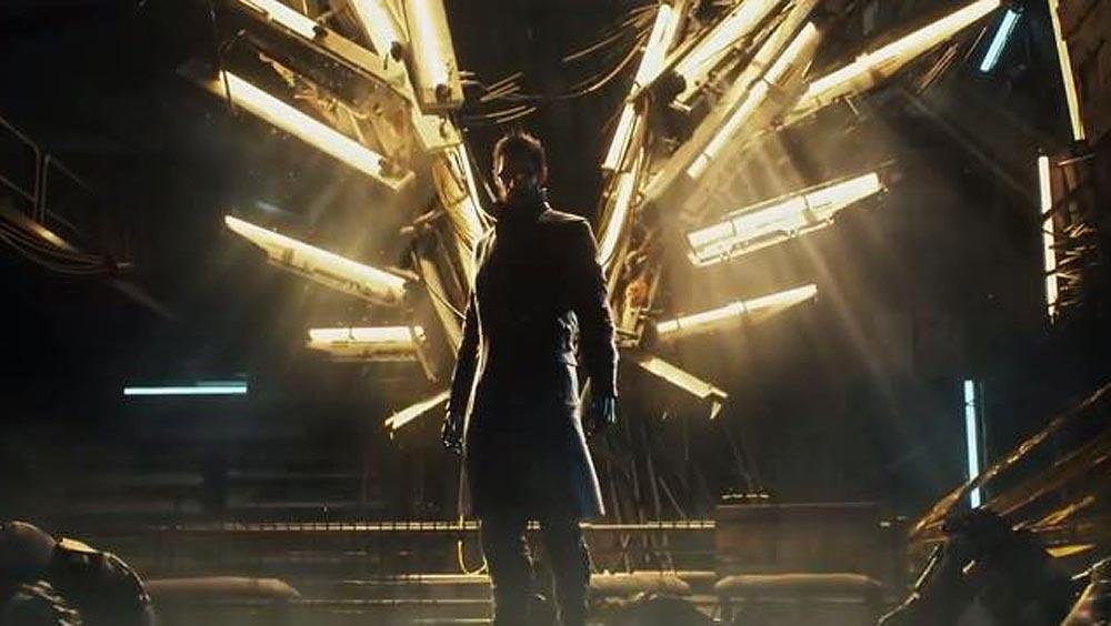 Trailer: Deus Ex: Mankind Divided