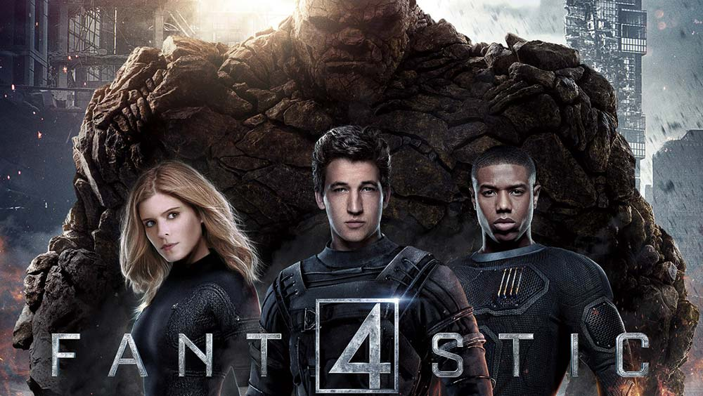 Trailer: Fantastic Four