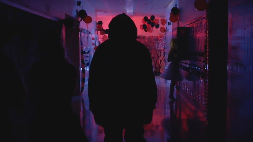 Trailer: Scream (TV Serie)