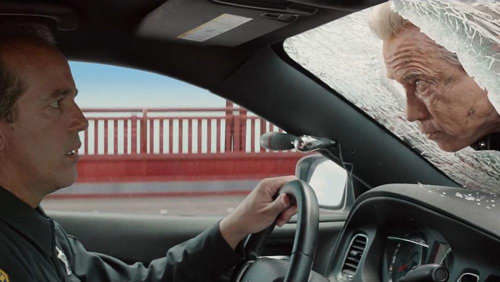 Trailer: Terminator: Genisys (#2)