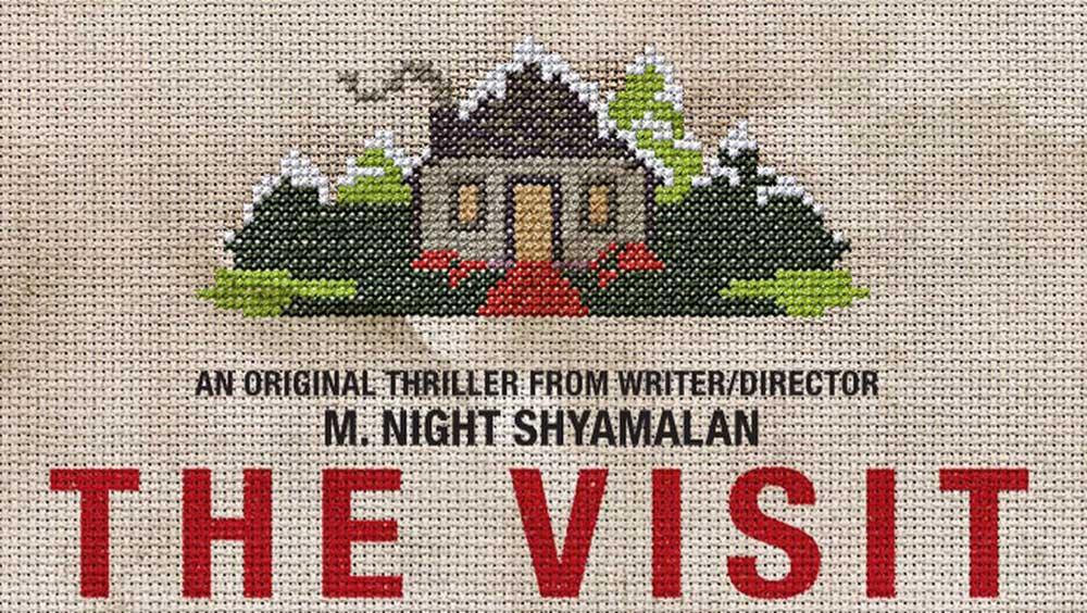 Trailer: The Visit