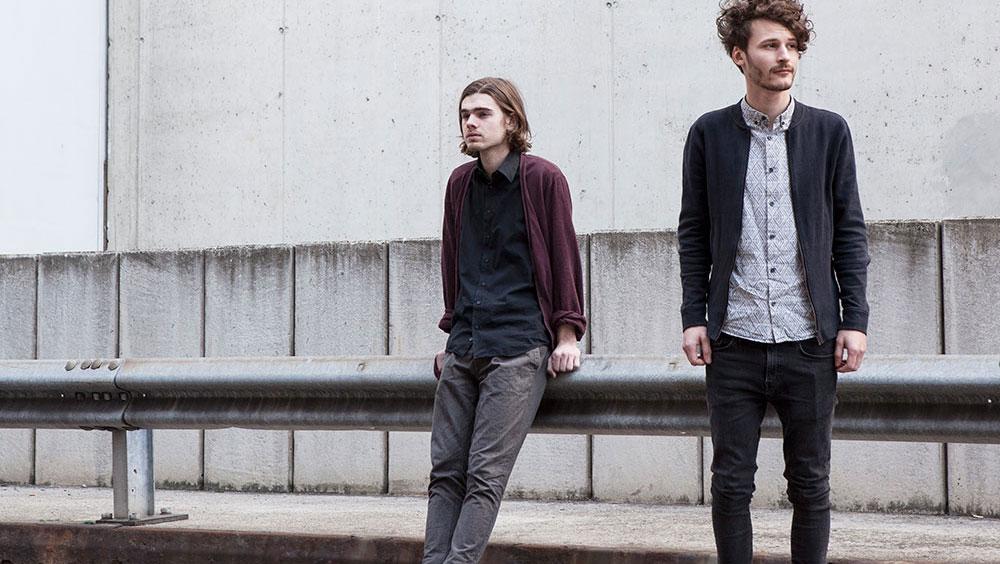 Konzertvorschau: We Walk Walls, Ant Antic, Ogris Debris