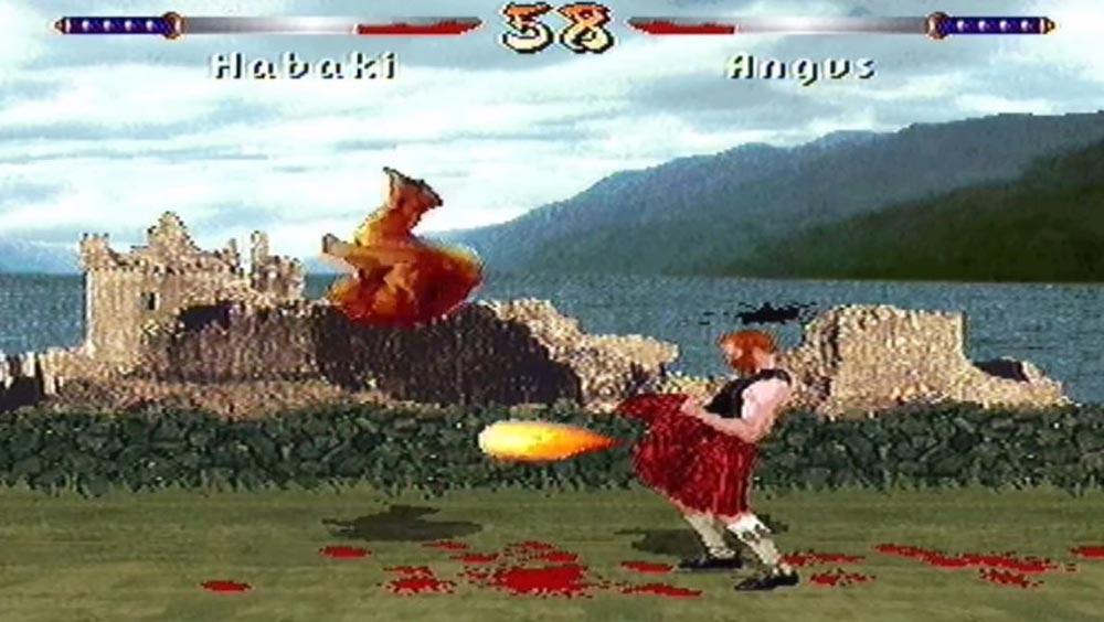 Clip des Tages: Die fünf schlechtesten Mortal Kombat-Klone