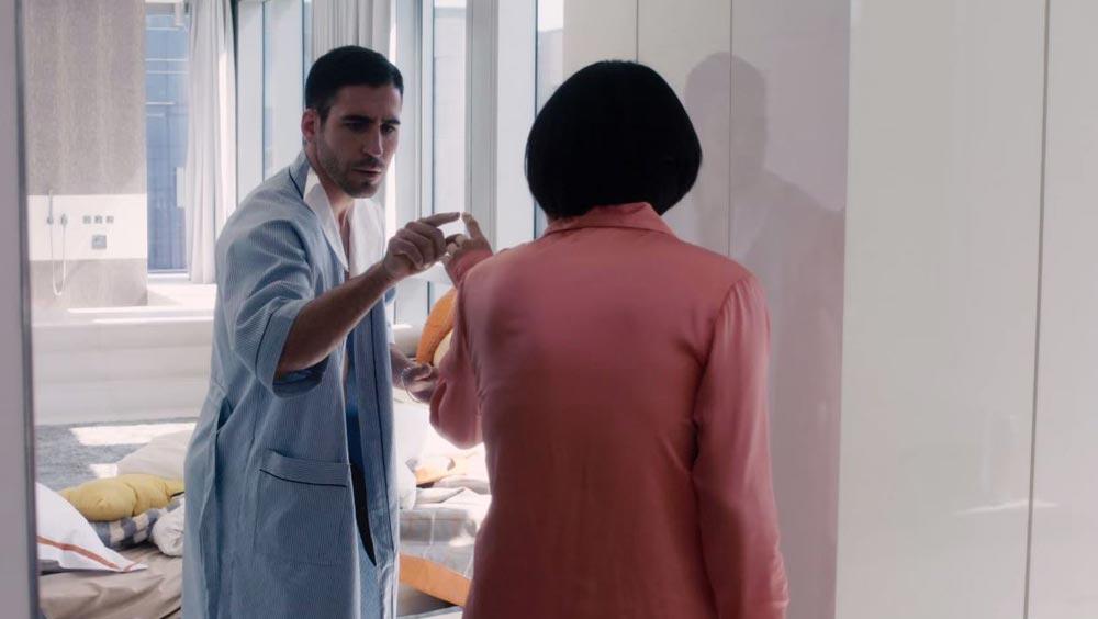 Trailer: Sense8