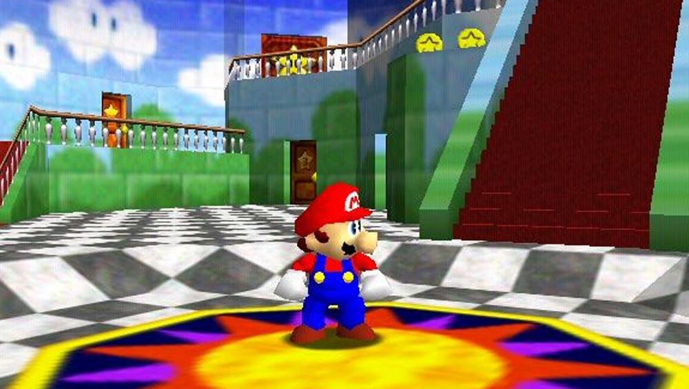 Super-Mario-64-©-1996-Nintendo