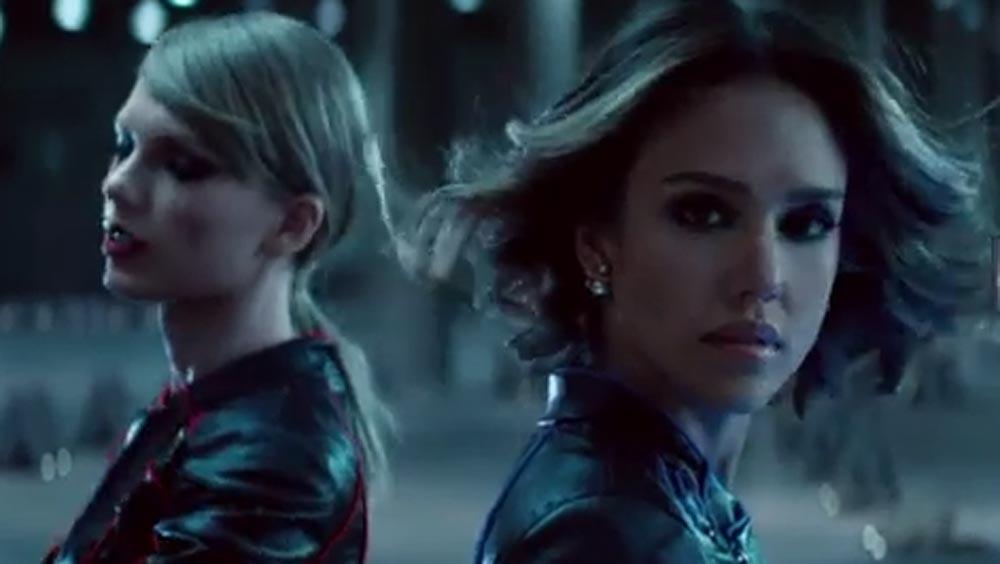 Taylor Swift © Screenshot YouTube (2)