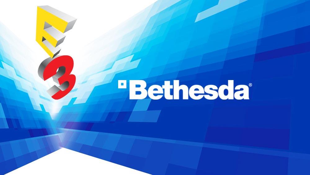E3 2015: Bethesda Pressekonferenz mit Fallout 4, Dishonored 2 und Doom