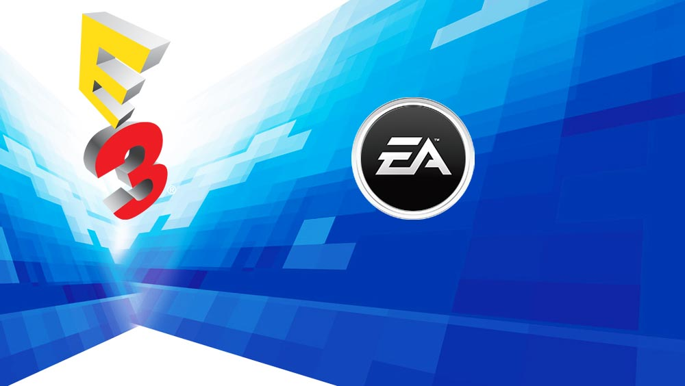 E3 2015: EA Pressekonferenz mit Mass Effect, Need for Speed und Unravel