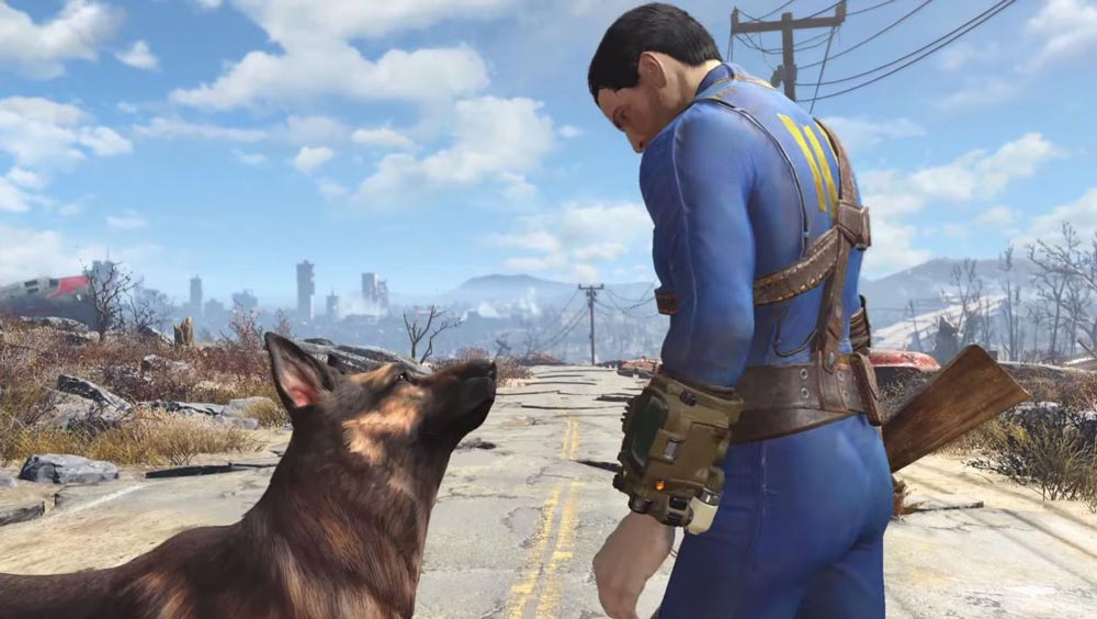 Trailer: Fallout 4
