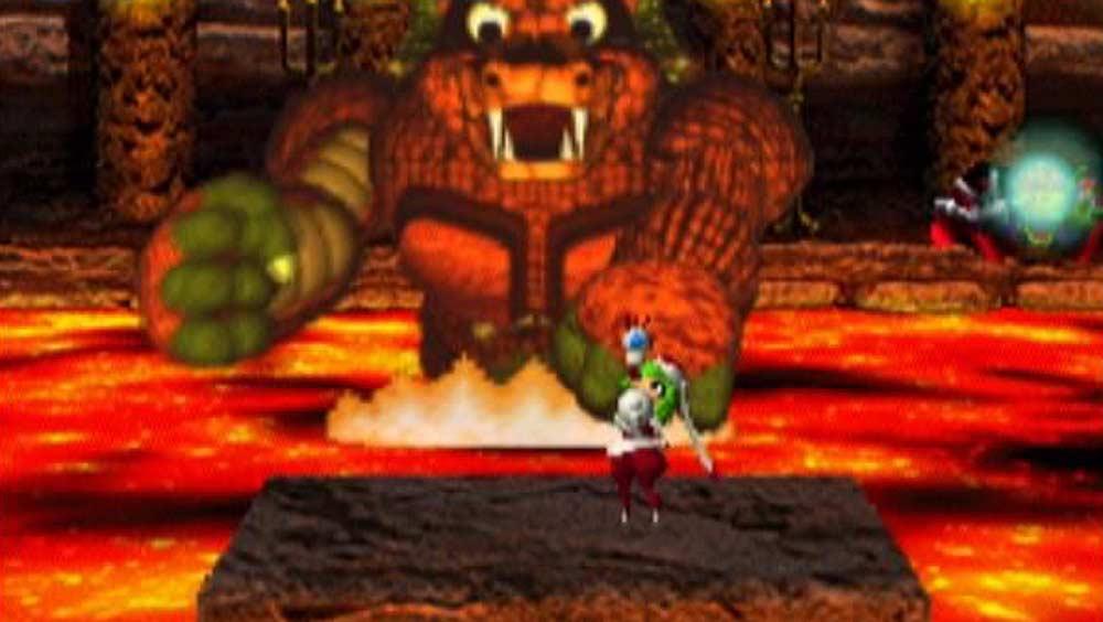 Mischief-Makers-©-1997-Treasure,-Nintendo