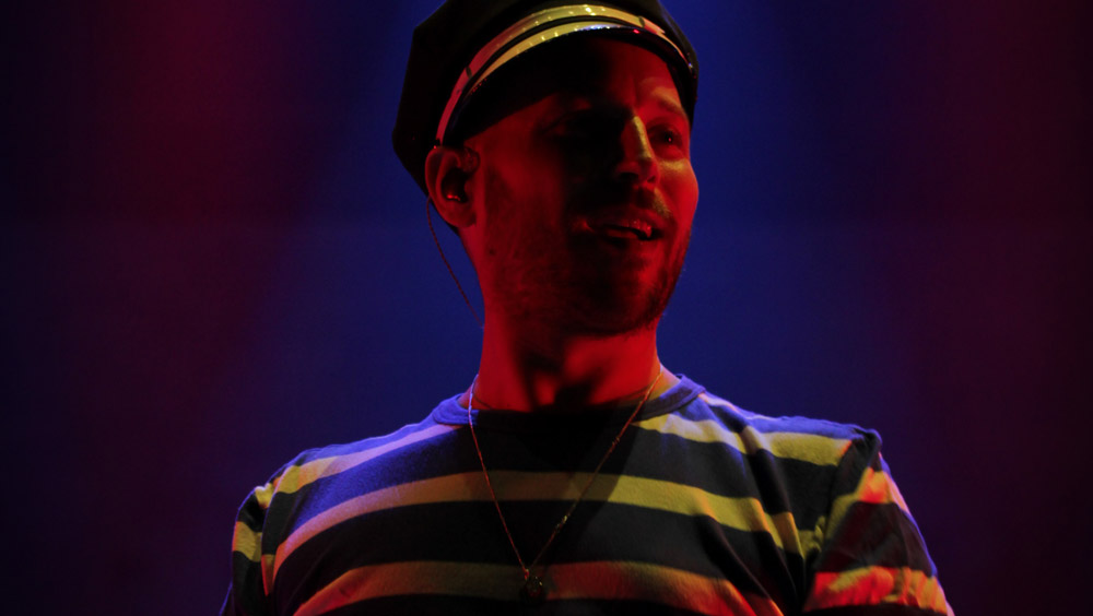 Clip des Tages: Beatsteaks – Gentleman Of The Year (Kid Simius-Remix)