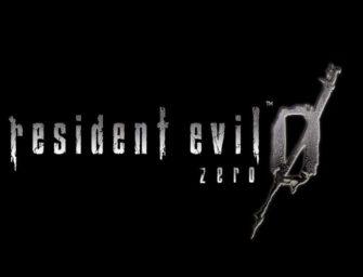 Trailer: Resident Evil 0