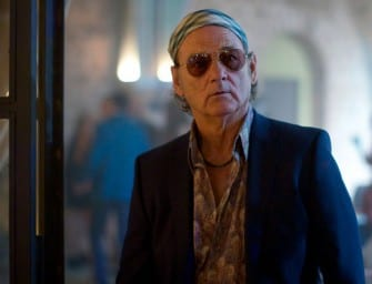 Trailer: Rock the Kasbah