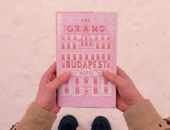 Clip des Tages: Bücher, Bilder und Erzähler in den Filmen von Wes Anderson