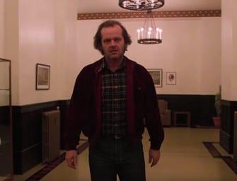 Clip des Tages: Following Kubrick (Tracking Shots in seinen Filmen)