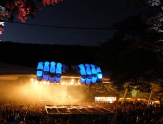 Out Of The Woods Festival 2017: Das Line Up