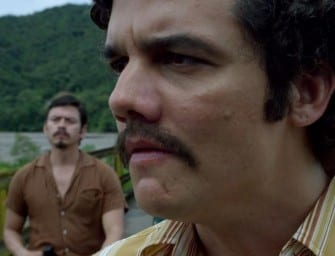 Trailer: Narcos