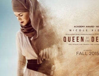 Trailer: Queen of the Desert