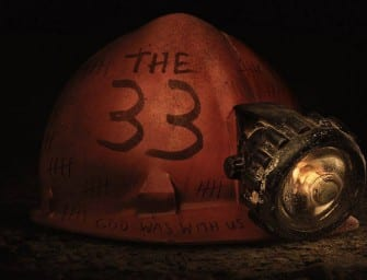 Trailer: The 33