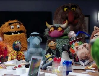 Clip des Tages: The Muppets are back (TV-Show)