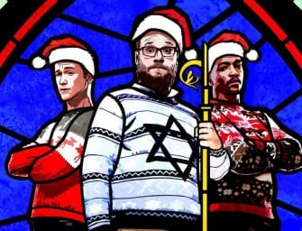 Trailer: The Night Before