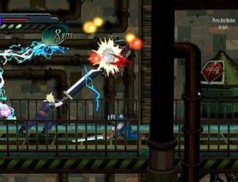 Clip des Tages: Final Fantasy VII Re-Imagined