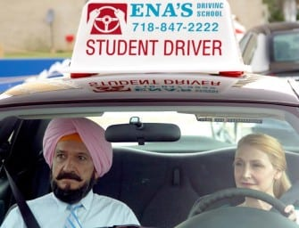 Learning to Drive – Fahrstunden fürs Leben