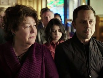 Trailer: Sneaky Pete