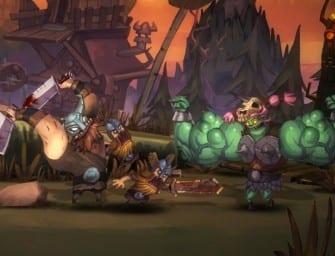 Trailer: Zombie Vikings