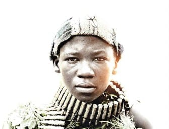 Trailer: Beasts of No Nation