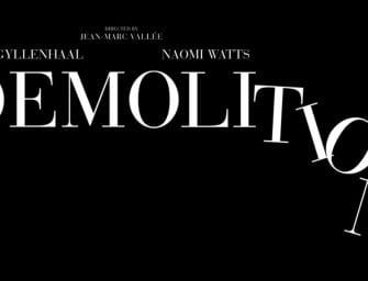 Trailer: Demolition